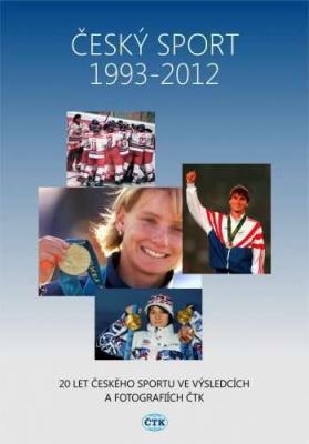 Český sport 1993-2012