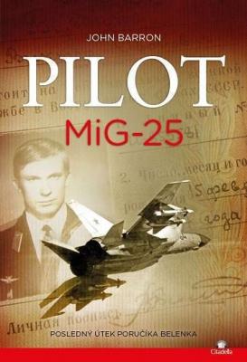 Pilot MiG-25