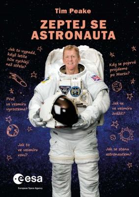 Zeptej se astronauta