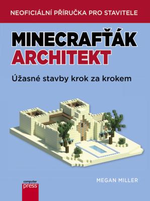 Minecrafťák architekt