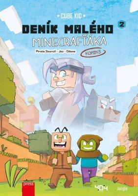 Deník malého Minecrafťáka: komiks 2
