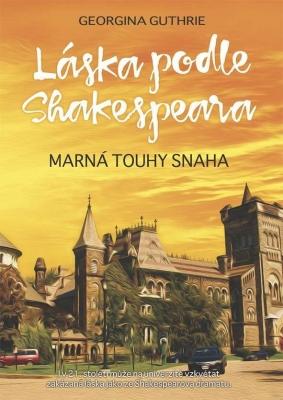 Láska podle Shakespeara 2