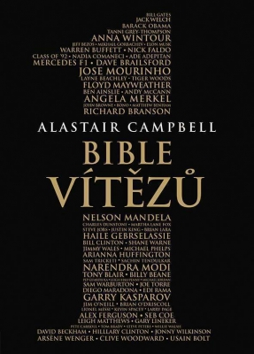 Bible vítězů