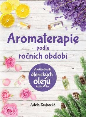 Aromaterapie podle ročních období