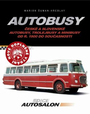Autobusy