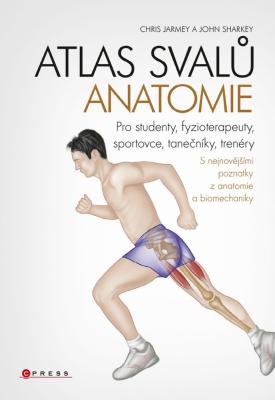 Atlas svalů - anatomie