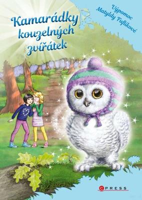 Kamarádky kouzelných zvířátek 6: Výpomoc Matyldy Fuflíkové