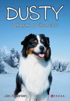 Dusty: Zázrak o Vánocích