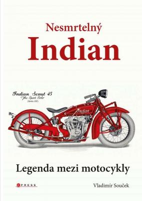 Nesmrtelný Indian