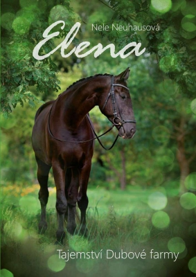 Elena: Tajemství Dubové farmy