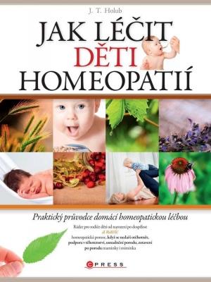 Jak léčit děti homeopatií