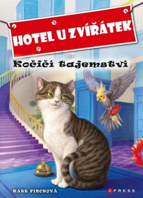 Hotel u zvířátek - Kočičí tajemství