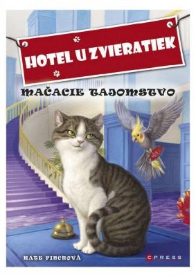 Hotel u zvieratiek - Mačacie tajomstvo