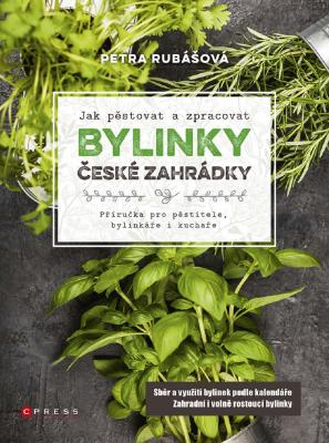 Bylinky české zahrádky