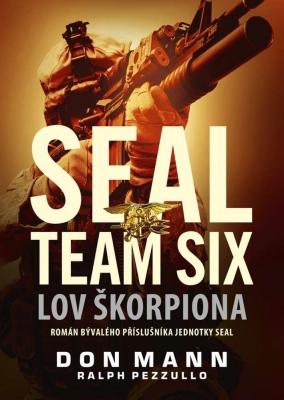 SEAL team six: Lov škorpiona