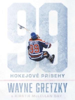 99: Hokejové príbehy