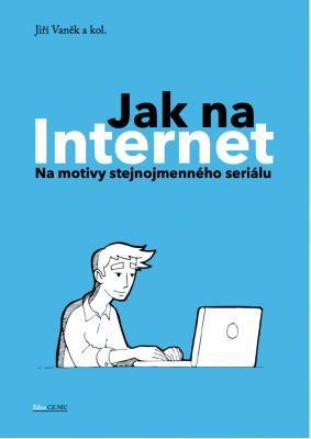 Jak na Internet (komiks)