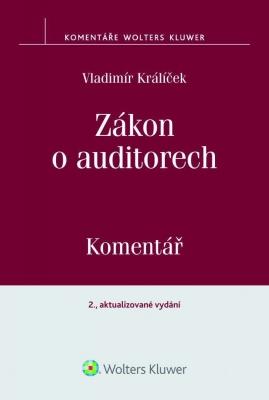 Zákon o auditorech: Komentář