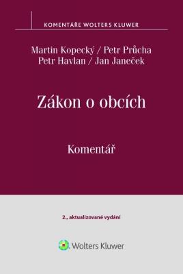 Zákon o obcích (č. 128/2000 Sb.). Komentář, 2. vydání