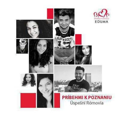 Príbehmi k poznaniu: Úspešní Rómovia