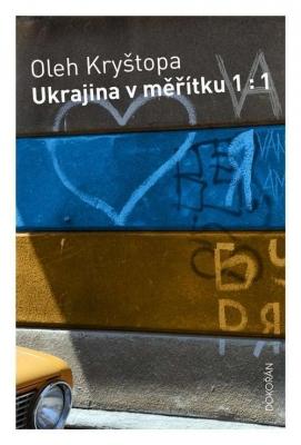 Ukrajina v měřítku 1 : 1