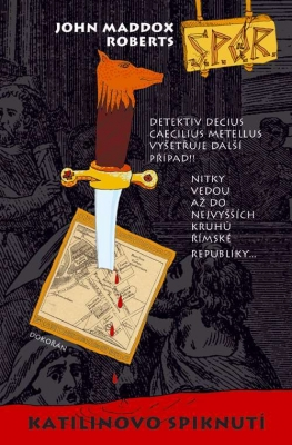 Katilinovo spiknutí (SPQR II)