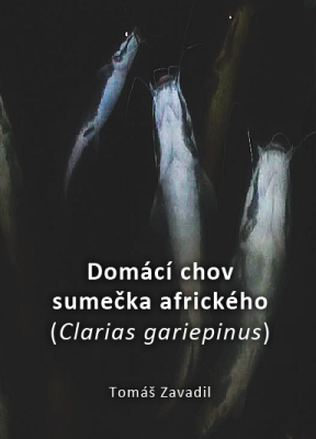 Domácí chov sumečka afrického (Clarias gariepinus)