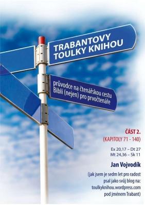 Trabantovy toulky Knihou – část 2.