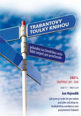 Trabantovy toulky Knihou – část 5.