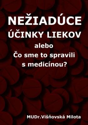 Nežiadúce účinky liekov