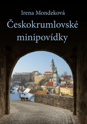 Českokrumlovské minipovídky