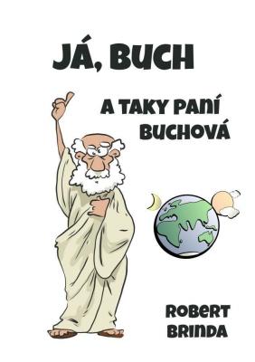 Já, Buch