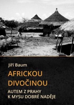 Africkou divočinou