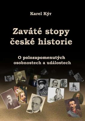 Zaváté stopy české historie
