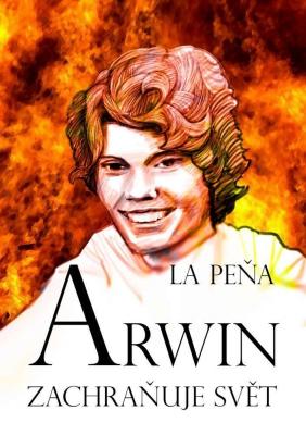 Arwin zachraňuje svět