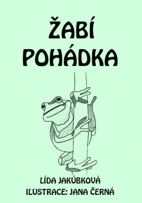 Žabí pohádka