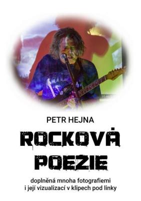 Rocková poezie