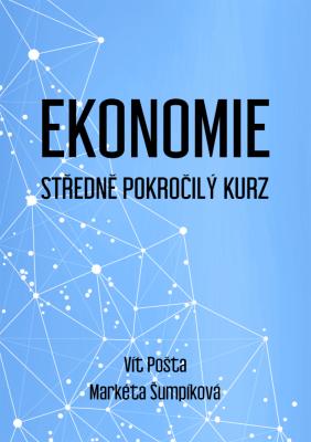 Ekonomie - Středně pokročilý kurz