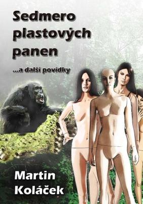 Sedmero plastových panen