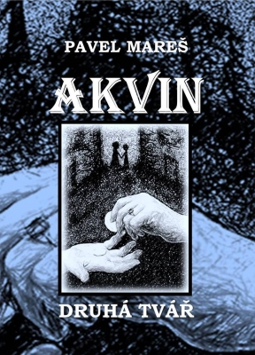 Akvin - Kniha druhá