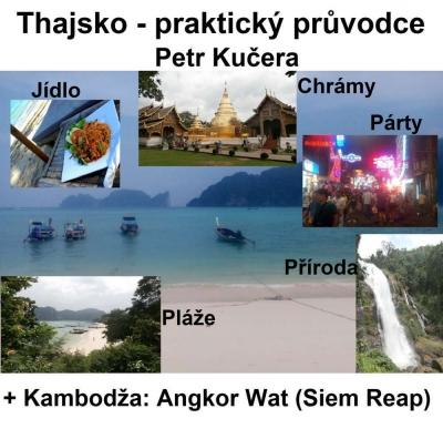 Thajsko - Praktický průvodce