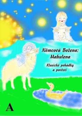 Němcová Božena: Mahulena
