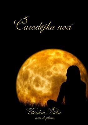 Čarodějka nocí