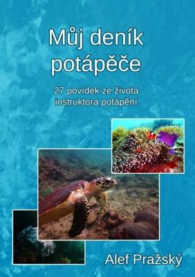 Můj deník potápěče