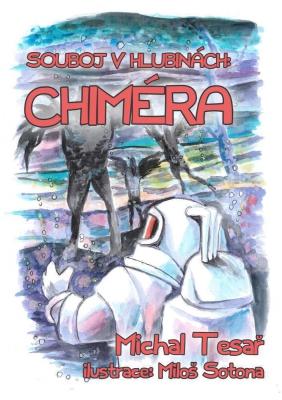 Souboj v hlubinách: Chiméra