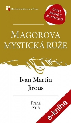 Magorova mystická růže