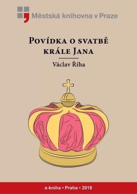 Povídka o svatbě krále Jana
