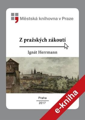 Z pražských zákoutí
