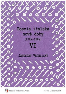 Poezie italská nové doby VI