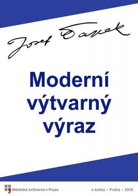 Moderní výtvarný výraz
